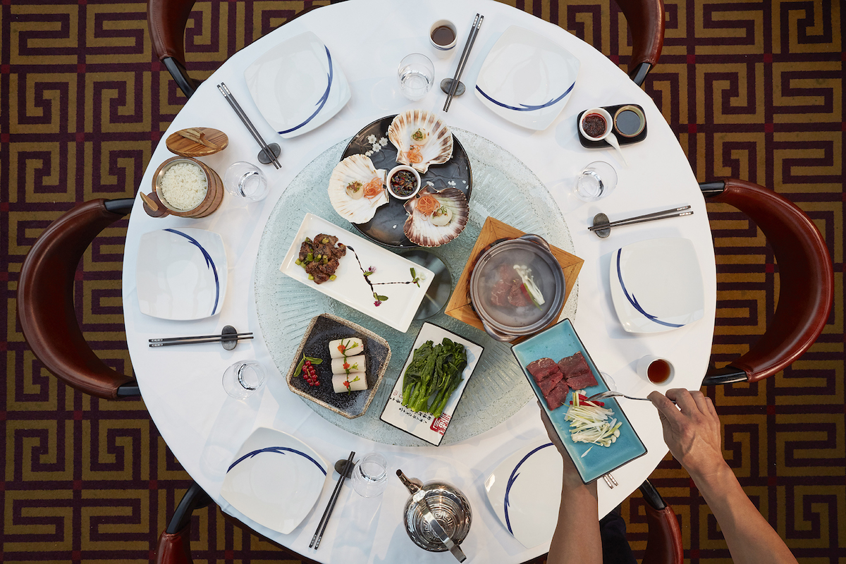 The Good Earth Restaurants Chinese Cuisine London Uk